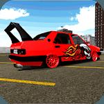 Modified & Drift 3D icon