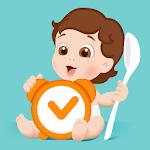 Baby Tracker - Newborn Feeding, No Ads icon