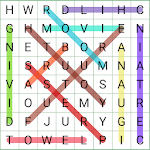 Free Word Search Puzzle - Word Find APK icon