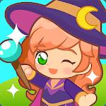 Magic School Story icon