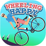 happy ride - wheels master icon
