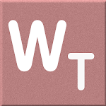 Word Time - Multiplayer icon