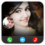 Video Call Advice Fake Video Call for pc icon