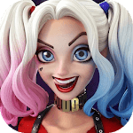 Harley Quinn Wallpapers 2018 icon