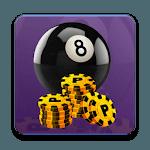 Pool Instant Rewards - Free coins icon