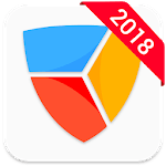 Hi Security - Antivirus, Booster, WiFi & App Lock icon