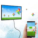 HDMI TV Connector icon