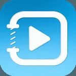 HD Video Convert to MP4, MP3 & Video Compressor icon