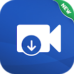 Video Downloader - Video Manager for facebook icon