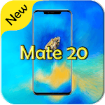 Best Wallpaper For Mate 20 APK icon
