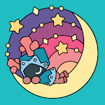 Coloring Luna - Coloring Book icon