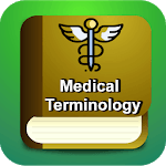 Medical Terminology Dictionary | Free & Offline icon