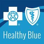 Healthy Blue icon