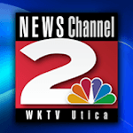 WKTV NewsChannel 2 icon