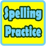 Kids Spelling Practice icon
