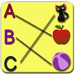 Kids Matching Game icon