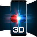 3D Wallpapers Parallax-Live Animated Background HD icon