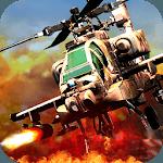 Gunship Shooting Strike Battle icon