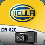 HELLA DVR DR 820 icon