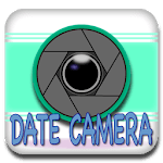 Date Camera icon