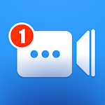 New Video Face Call Time TiP for Android icon