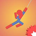 Flip Hero - Spider Hook icon