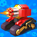 Tank Shooting - Survival Battle APK icon