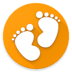 Baby Movement Tracker icon