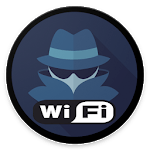 Hidden Wifi Displayer icon