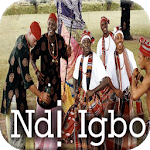 History of The Igbo people icon