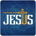 Live Bible Quiz Daily - ON FIRE FOR JESUS icon