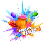 Happy Holi Sticker Packs : WAStickerApps icon