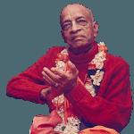 Srila Prabhupada icon