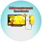 Mhl Hdmi connector screen to tv APK icon