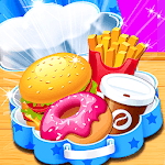 Lunch Box Maker Food Chef for pc icon