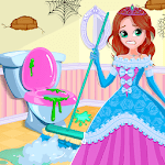 Princess House Cleanup icon