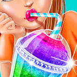 Unicorn Ice Slush Maker APK icon
