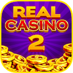Real Casino 2 - Free Vegas Casino Slot Machines icon