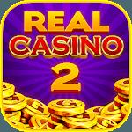 Real Casino 2 - Free Vegas Casino Slot Machines icon