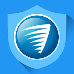 HomeSafe View icon