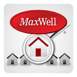 MaxWell Realty Home Search icon