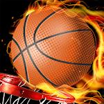 Basketball Shot Mania for pc icon
