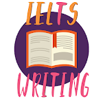 IELTS Writing (Practice + Tips) icon