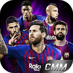 Champions Manager Mobasaka: 2019 New Football Game for pc icon