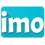 imo free video calls & chat 2019 icon