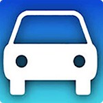 Free Car Check UK icon