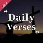 Bible Verses Daily - Jesus Quotes icon