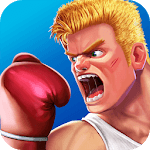 Fist of Brutal:Offline Arcade icon