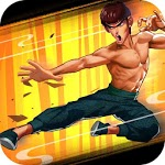 Kung Fu Attack:Offline Action RPG icon