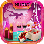 Romantic Trip Hidden Objects – Love Story Games icon